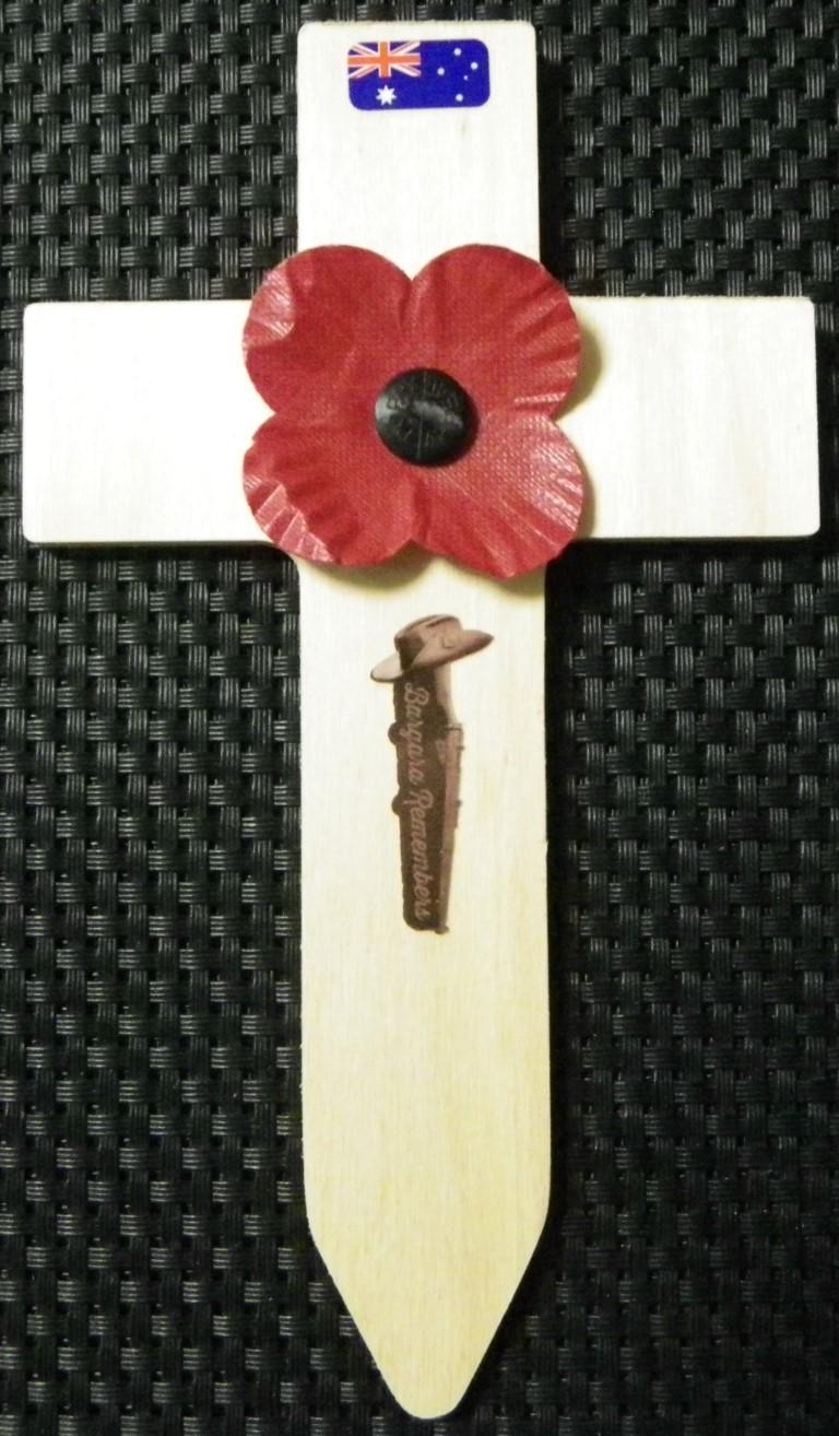 Commemorative Cross1 (Medium)